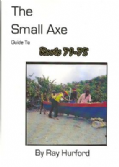 The Small Axe: Guide To Roots 71-75 By Ray Hurford - Book